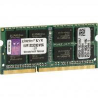 Модуль памяти для ноутбука SoDIMM DDR3 8GB 1333 MHz Kingston (KVR1333D3S9/8G)