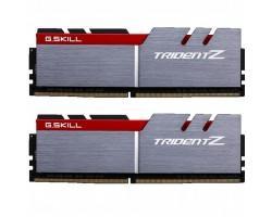 Модуль пам'яті для комп'ютера DDR4 32GB (2x16GB) 3200 MHz Trident Z G.Skill (F4-3200C16D-32GTZ)