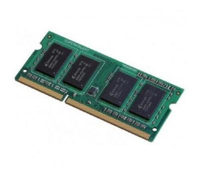 Модуль пам'яті для ноутбука SoDIMM DDR3 4GB 1333 MHz GOODRAM (GR1333S364L9S/4G)
