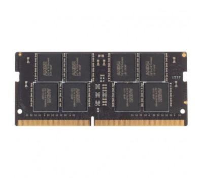 Модуль памяти для ноутбука SoDIMM DDR4 8GB 2400 MHz Performance Series AMD (R748G2400S2S-U)