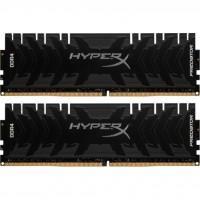 Модуль памяти для компьютера DDR4 16GB (2x8GB) 2400 MHz HyperX Predator Kingston (HX424C12PB3K2/16)
