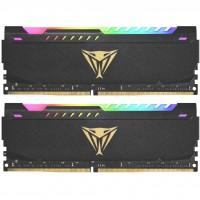 Модуль пам'яті для комп'ютера DDR4 16GB 3200 MHZ Patriot (PVSR416G320C8K)