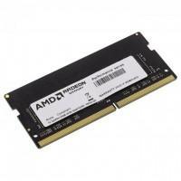 Модуль пам'яті для ноутбука SoDIMM DDR4 16GB 2400 MHz AMD (R7416G2400S2S-U)