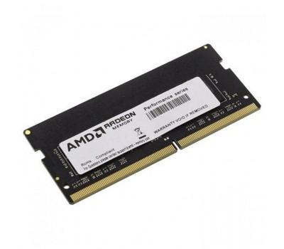 Модуль памяти для ноутбука SoDIMM DDR4 16GB 2400 MHz AMD (R7416G2400S2S-U)