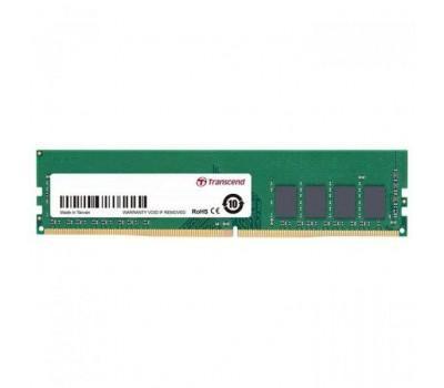 Модуль пам'яті для комп'ютера DDR4 4GB 2666 MHz Transcend (JM2666HLH-4G)