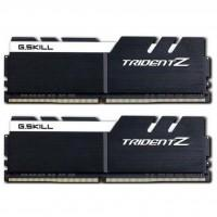 Модуль памяти для компьютера DDR4 32GB (2x16GB) 4000 MHz Trident Z Black H G.Skill (F4-4000C19D-32GTZKK)