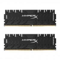 Модуль памяти для компьютера DDR4 16GB (2x8GB) 3000 MHz HyperX Predator Kingston (HX430C15PB3K2/16)
