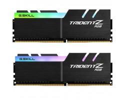 Модуль пам'яті для комп'ютера DDR4 32GB (2x16GB) 4000 MHz Trident Flare X G.Skill (F4-4000C19D-32GTZR)