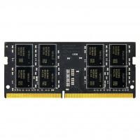 Модуль пам'яті для ноутбука SoDIMM DDR4 4GB 2400 MHz Elite Team (TED44G2400C16-S01)