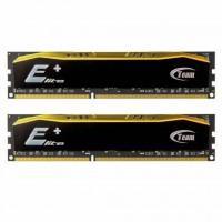 Модуль пам'яті для комп'ютера DDR4 8GB (2x4GB) 2400 MHz Elite Plus Team (TPD48G2400HC16DC01)