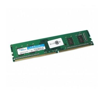 Модуль памяти для компьютера DDR3 8GB 1600 MHz Golden Memory (GM16N11/8)