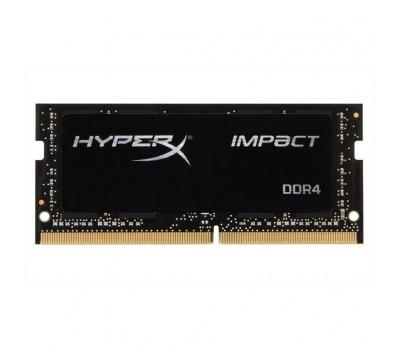 Модуль памяти для ноутбука SoDIMM DDR4 16GB 2666 MHz HyperX Impact Kingston (HX426S15IB2/16)