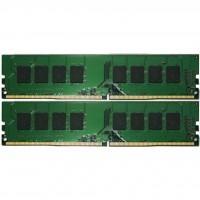 Модуль пам'яті для комп'ютера DDR4 32GB (2x16GB) 2400 MHz eXceleram (E43224AD)