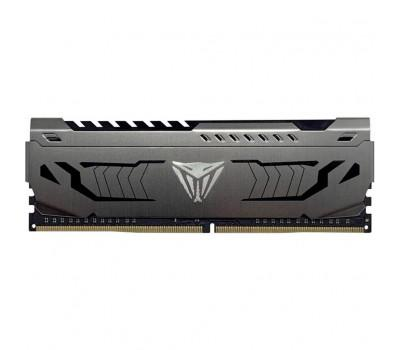 Модуль памяти для компьютера DDR4 16GB 3200 MHz Viper Steel Patriot (PVS416G320C6)