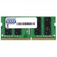 Модуль пам'яті для ноутбука SoDIMM DDR4 8GB 2666 MHz GOODRAM (GR2666S464L19S/8G)