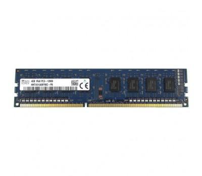 Модуль пам'яті для комп'ютера DDR3 4GB 1600 MHz Hynix (HMT451U6BFR8C-PB)
