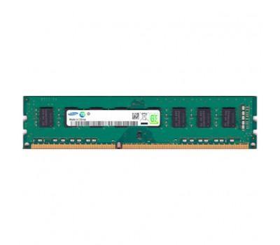 Модуль пам'яті для комп'ютера DDR3 4GB 1600 MHz Samsung (M378B5173QHO-CKO)