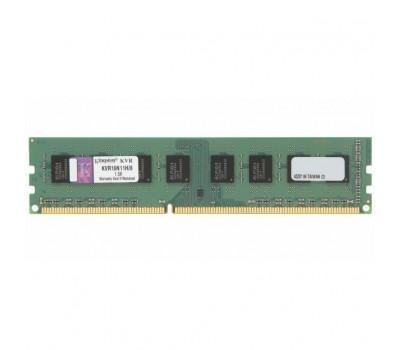 Модуль пам'яті для комп'ютера DDR3 8GB 1600 MHz Kingston (KVR16N11H/8)