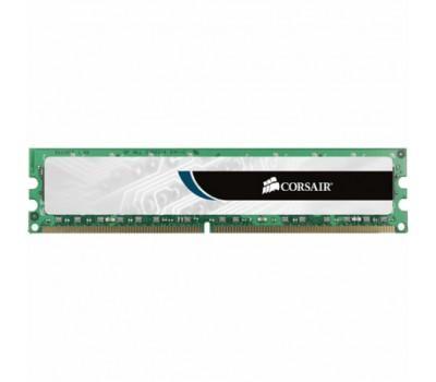 Модуль пам'яті для комп'ютера DDR3 4GB 1600 MHz CORSAIR (CMV4GX3M1A1600C11)
