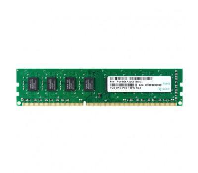 Модуль пам'яті для комп'ютера DDR3 4GB 1333 MHz Apacer (DL.04G2J.K9M)
