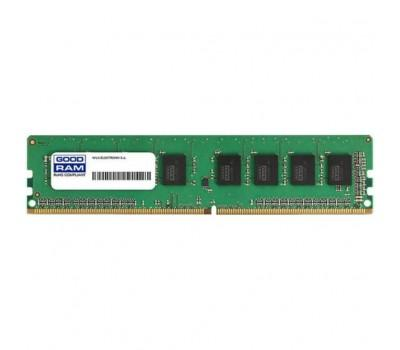 Модуль памяти для компьютера DDR4 4GB 2666 MHz GOODRAM (GR2666D464L19S/4G)