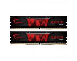 Модуль пам'яті для комп'ютера DDR4 32GB (2x16GB) 3200 MHz Aegis G.Skill (F4-3200C16D-32GIS)