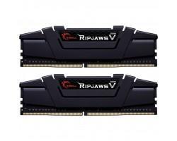 Модуль памяти для компьютера DDR4 64GB (2x32GB) 3200 MHz RipjawsV G.Skill (F4-3200C16D-64GVK)