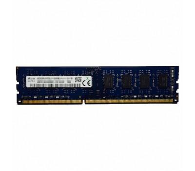 Модуль памяти для компьютера DDR3L 8GB 1600 MHz Hynix (HMT41GU6BFR8A-PBN0)