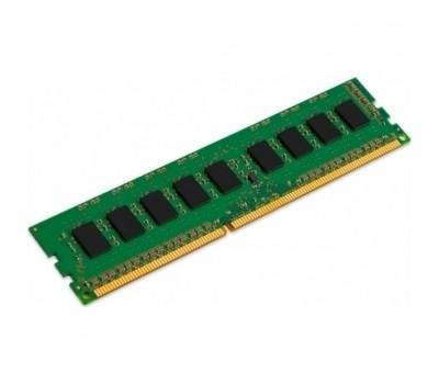 Модуль пам'яті для комп'ютера DDR3 4GB 1600 MHz Kingston (KCP316NS8/4)