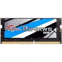 Модуль памяти для ноутбука SoDIMM DRR4 16GB 3000 MHz G.Skill (F4-3000C16S-16GRS)