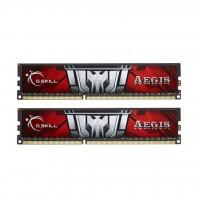 Модуль памяти для компьютера DDR3L 8GB (2x4GB) 1600 MHz G.Skill (F3-1600C11D-8GISL)