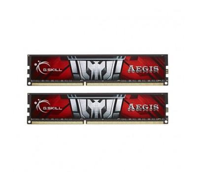 Модуль пам'яті для комп'ютера DDR3L 8GB (2x4GB) 1600 MHz G.Skill (F3-1600C11D-8GISL)