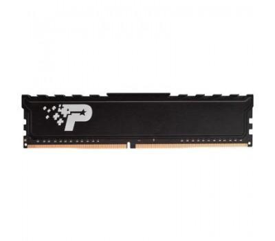 Модуль пам'яті для комп'ютера DDR4 16GB 2666 MHz Signature Line Patriot (PSD416G266681)