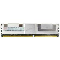Модуль пам'яті для комп'ютера Hynix (HYMP151F72CP4N3-Y5 AB-C) 4096MB DDRII PC2-5300