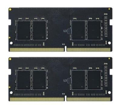 Модуль пам'яті для ноутбука SoDIMM DDR4 8GB (2x4GB) 2400 MHz eXceleram (E408247SD)