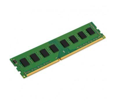 Модуль пам'яті для комп'ютера DDR3 8GB 1600 MHz Kingston (KCP316ND8/8)