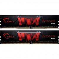 Модуль пам'яті для комп'ютера DDR4 16GB (2x8GB) 3000 MHz Aegis G.Skill (F4-3000C16D-16GISB)