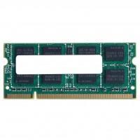 Модуль памяти для ноутбука SoDIMM DDR2 4GB 800MHz Golden Memory (GM800D2S6/4)