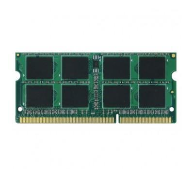 Модуль памяти для ноутбука SoDIMM DDR3 8GB 1333 MHz eXceleram (E30804S)