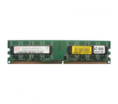 Модуль пам'яті для комп'ютера 1024Mb Hynix (HYMP512U64CP8-S5)