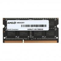 Модуль пам'яті для ноутбука SoDIMM DDR3L 4GB 1600 MHz AMD (R534G1601S1SL-UOBULK)