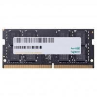 Модуль пам'яті для ноутбука SoDIMM DDR4 4GB 2666 MHz Apacer (AS04GGB26CQTBGH)