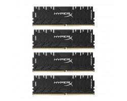 Модуль пам'яті для комп'ютера DDR4 32GB (4x8GB) 3000 MHz HyperX Predator Kingston (HX430C15PB3K4/32)