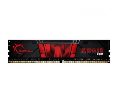 Модуль пам'яті для комп'ютера DDR4 4GB 2400 MHz G.Skill (F4-2400C17S-4GIS)