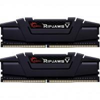 Модуль памяти для компьютера DDR4 32GB (2x16GB) 3600 MHz Ripjaws V G.Skill (F4-3600C16D-32GVKC)