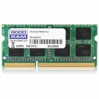 Модуль памяти для ноутбука SoDIMM DDR3L 8GB 1600 MHz GOODRAM (GR1600S3V64L11/8G)