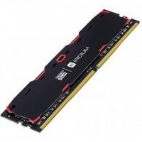 Модуль пам'яті для комп'ютера DDR4 8GB 2400 MHz Iridium Black GOODRAM (IR-2400D464L15S/8G)