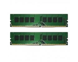 Модуль пам'яті для комп'ютера DDR4 16GB (2x8GB) 3000 MHz eXceleram (E41630AD)
