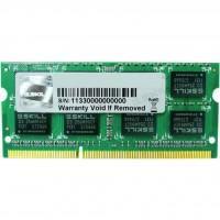 Модуль пам'яті для ноутбука SoDIMM DDR3L 8GB 1600 MHz G.Skill (F3-1600C11S-8GSL)