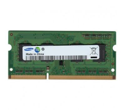 Модуль памяти для ноутбука SoDIMM DDR3L 4GB 1600MHz Samsung (M471B5173DB0-YK0)